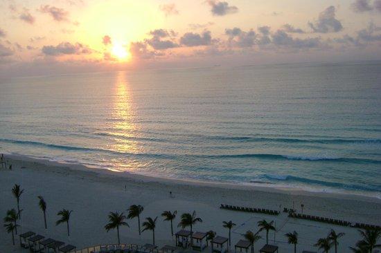 Hyatt Zilara Cancun : Good Morning!
