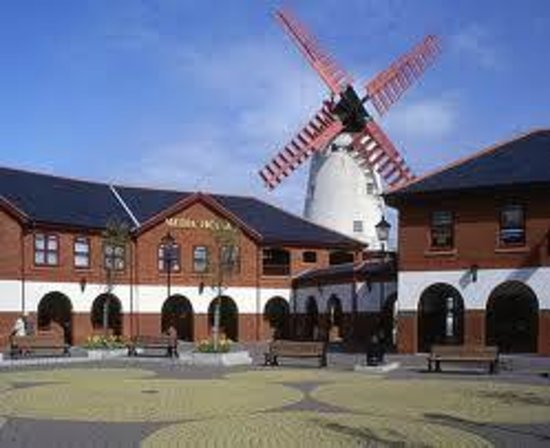 Marsh Mill (Thornton Cleveleys, England): Top Tips Before ...