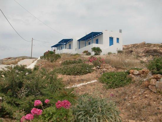 """Markouli Studios: Et dobbelt-hus, hvor """"mit"""" er det til venstre!"""