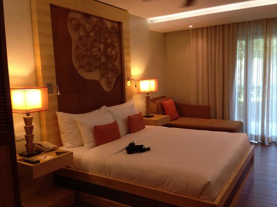 Crimson Resort and Spa, Mactan: Our Room