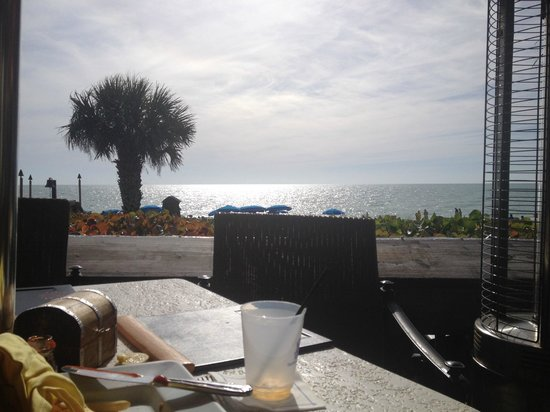 The Ritz-Carlton, Naples : View from Gumbo Limbo
