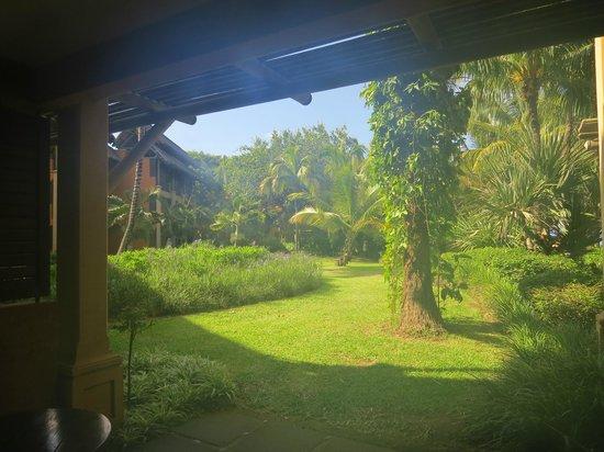 Heritage Awali Golf & Spa Resort : Room view
