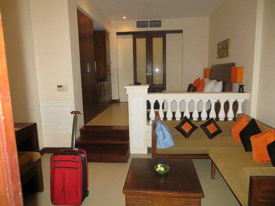 Anantara Hoi An Resort: our room