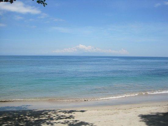 Jeeva Klui Resort: Mount Agung in Bali