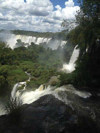 Iguazu Falls: Iguazu