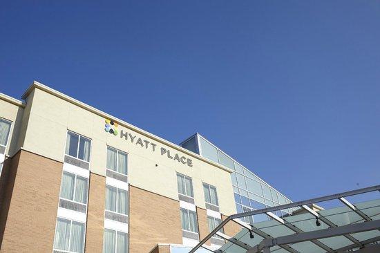 Hyatt Place Denver Airport: Exterior Photo