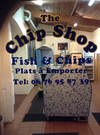 The Chip Shop