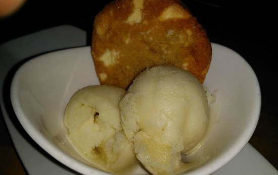 Chapter One: the modern local: stay away from the garlic ice cream