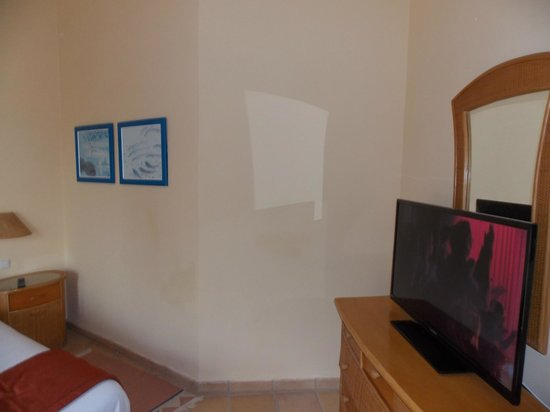 Odyssee Resort & Thalasso: chambre 1