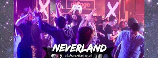 Best nightclubs in aberdeen