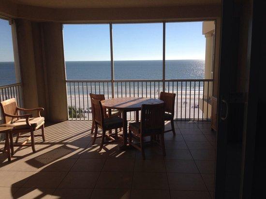 Pink Shell Beach Resort & Marina : Million$ View
