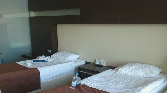 Kervansaray Lara Hotel : room