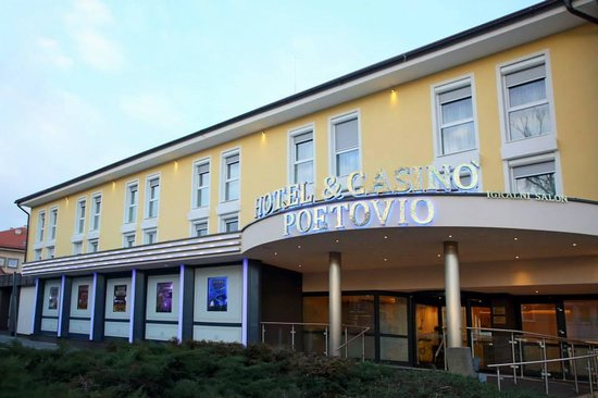 Photo of Hotel Poetovio Ptuj