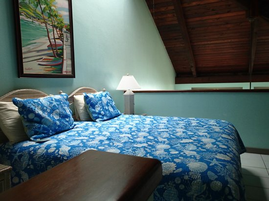 Gallows Point Resort : Loft in 1D