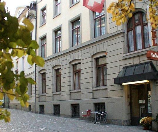 Hotel Vadian