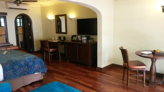 Casa del Mar, Langkawi : All you need in a room