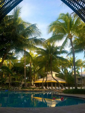 The Inn at Key West : amazing pool