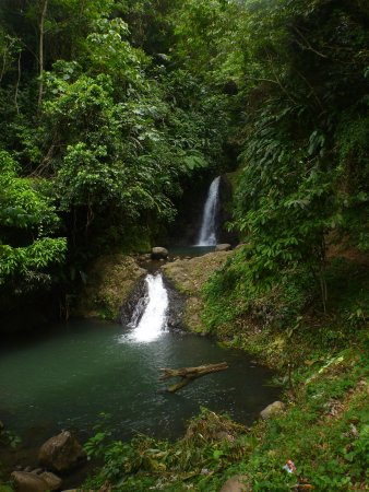 Sunsation Tours: Seven Sisters Waterfalls