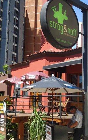 Restaurante Strog&Noff