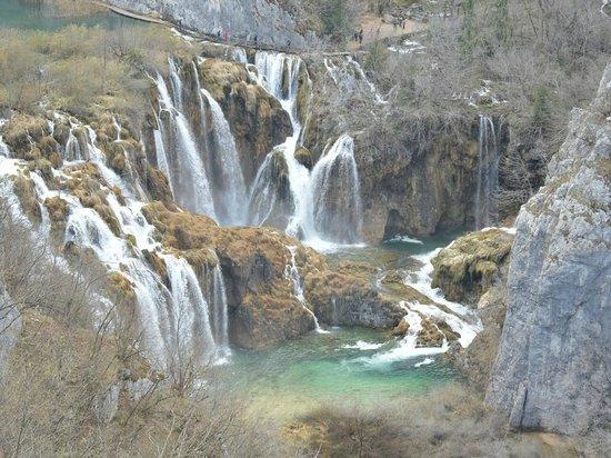Plitvice Lakes National Park : Plitvice Lakes