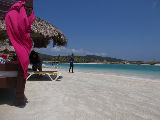 Parrot Tree Beach Resort : beautiful scenery