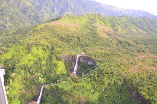 Jack Harter Helicopters - Tours : Another breathtaking view