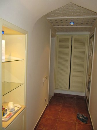 Domina Coral Bay Prestige Hotel: Room