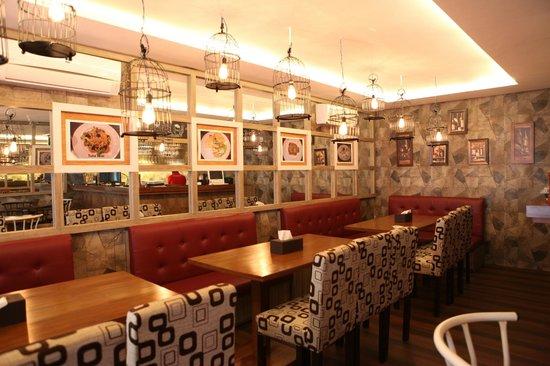 Cafe Firenze Kemang