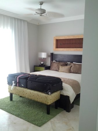 Alsol Luxury Village : Chamble avec balcon