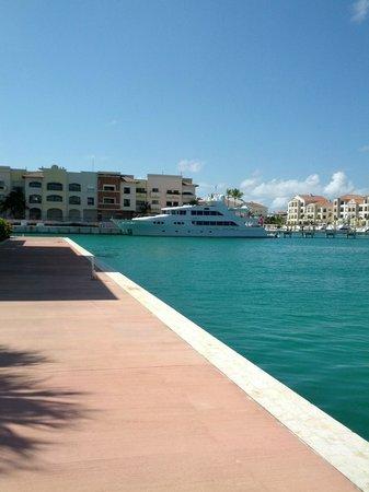 Alsol Luxury Village : Marina