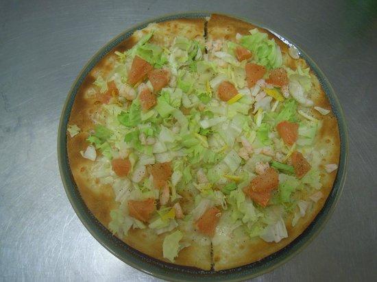 Pizzeria Al Castello: estiva
