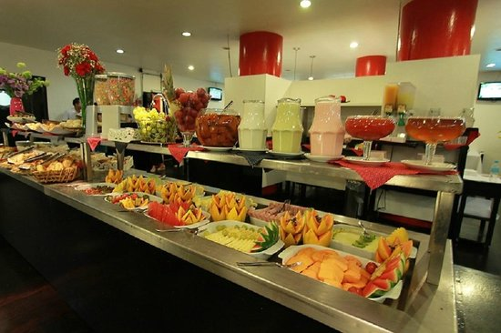 Picture of normandie design hotel sao paulo tripadvisor for Hotel design normandie