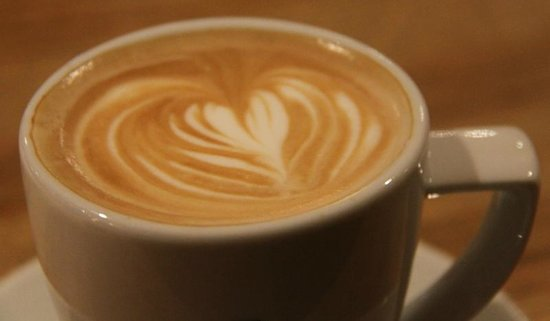 Foodies Holyrood: Coffee roasted for us in Perth