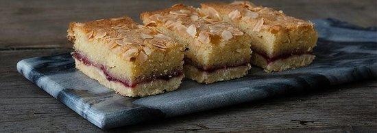 Foodies Holyrood: Foodies Tray Bakes