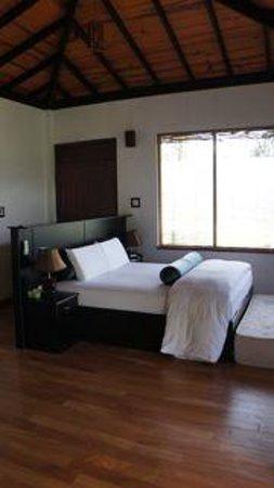 The Tea Cottages Resort & Spa: Luxury cottage