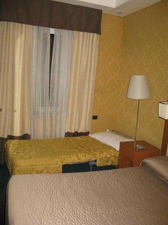 "Hotel 939: номер ""2"""