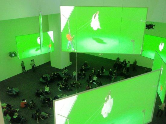 The Museum of Modern Art (MoMA): Jan 2014