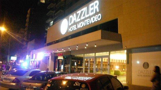Dazzler Montevideo : Dazzler à noite