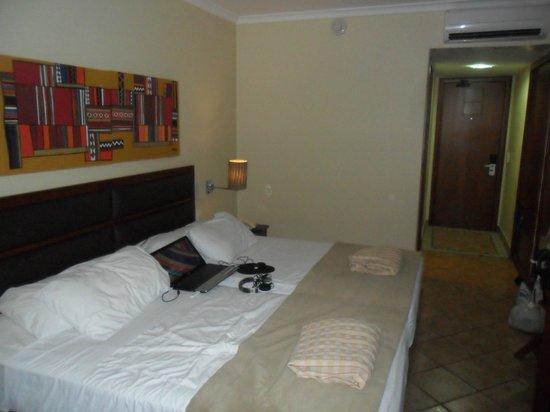 Vila Gale Fortaleza: Apartamento