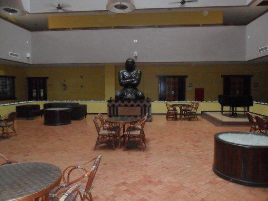Vila Gale Fortaleza: Área do Hotel
