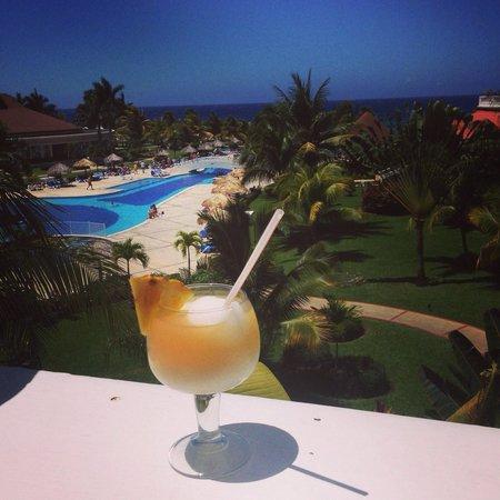Grand Bahia Principe Jamaica : Yummy