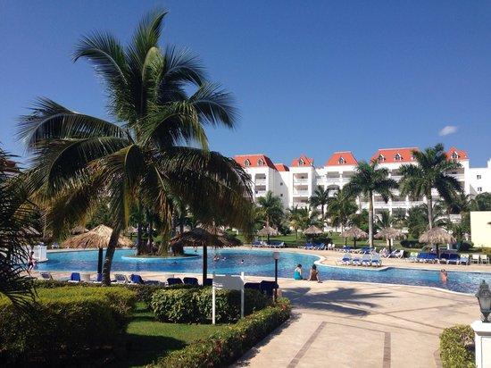Grand Bahia Principe Jamaica : Pool