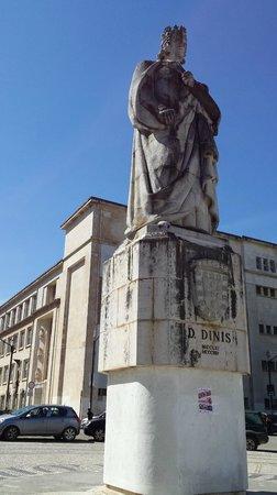 Universidade de Coimbra Alta & Sofia