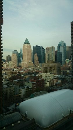 YOTEL New York : Times Square