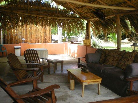 Lost Reef Resort : The VIP Lounge