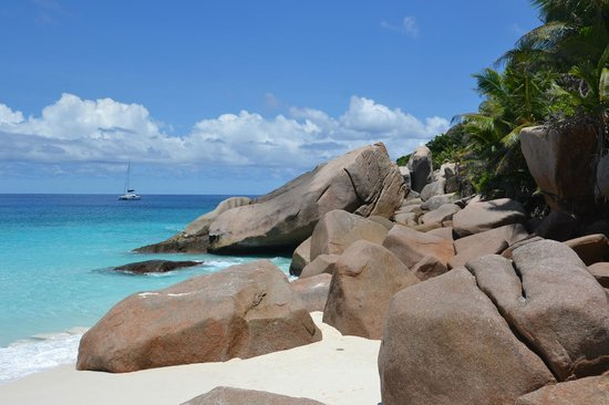 Sisters Islands Private: Grande Soeur