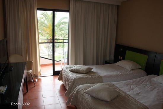 SENTIDO Phenicia: Room 6002