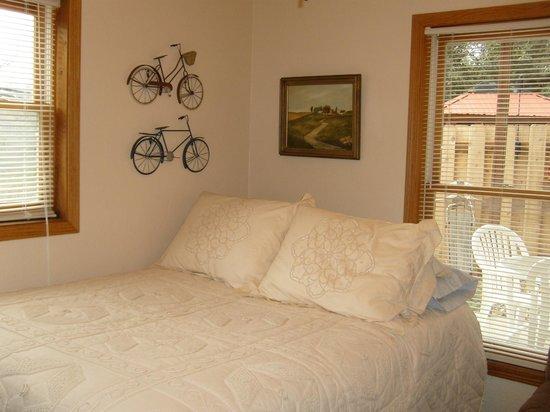 Julian Country Inn: #4 cute & cozy w/ private patio