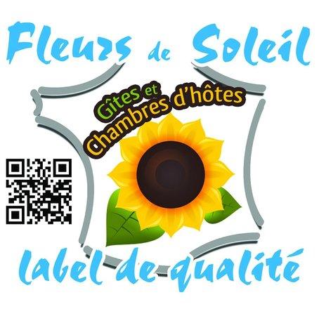 Bastide lou Pantail Chambres d'hôtes Fleurs de Soleil : Chambres d hôtes labellisées