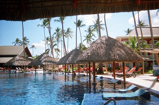Barcelo Bavaro Beach - Adults Only : Pool